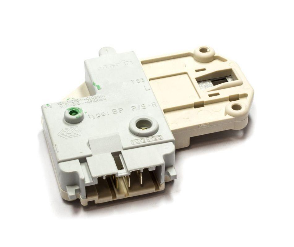 Washing Machine Interlock Zanussi Electrolux AEG AEG / Electrolux / Zanussi
