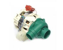Dishwasher Circulation Pump - 1113171118