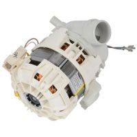 Dishwasher Motor Pump Favorit, AEG, Electrolux, Zanussi - 1113196008