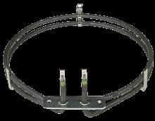 Oven Heating Element Whirlpool Bauknecht - 481225998405