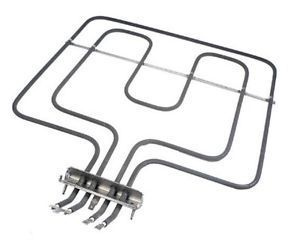 Heating Element Upper for Fagor Brandt Ovens 1400 + 700 W Fagor / Brandt