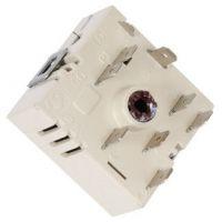 Energy Regulator for AEG Electrolux Hotplates Single-Circuit AEG / Electrolux / Zanussi