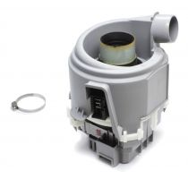 Dishwasher Circulation Pump Motor Bosch, Siemens - 00651956