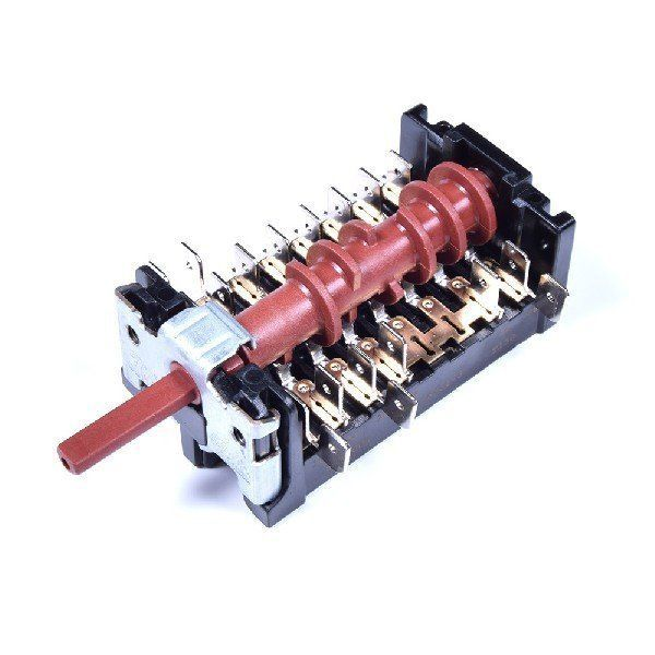 Rotary Function Switch for Amica Ovens