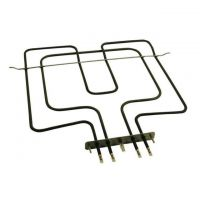Oven Heating Element Whirlpool Bauknecht - 481225998466