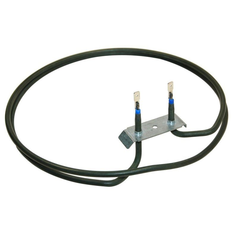 Heating Element Circular for Indesit Ariston Hotpoint Ovens 2500 W Whirlpool / Indesit
