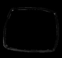 Oven Door Seal Mora - 813906