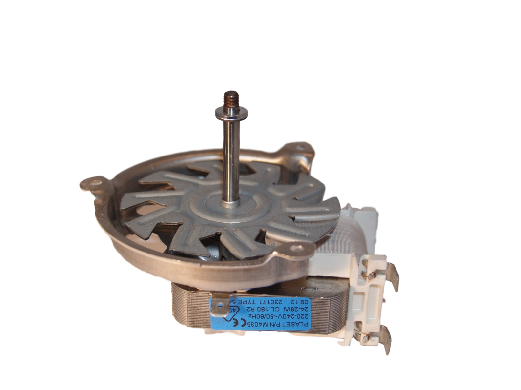 Hot Air Motor Fan for Mora Gorenje Ovens Gorenje / Mora