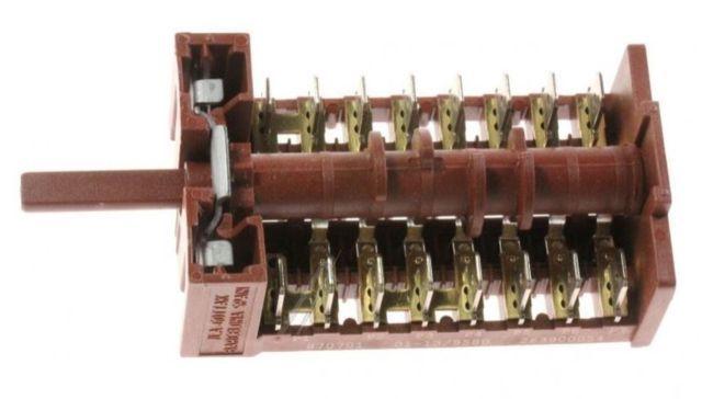 Rotary Function Switch for Beko Blomberg Ovens Beko / Blomberg
