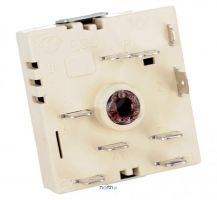 Cooker Energy Control Switch Gorenje Mora - 599595