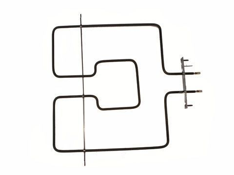 Heating Element Upper for Whirlpool Ovens 1150 W Whirlpool / Indesit