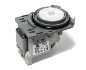 Washing Machine Pump Motor - 4055250551
