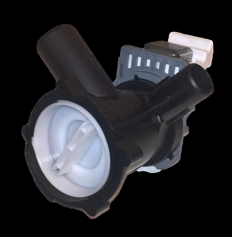 Drain Pump for Bosch Siemens Neff Balay Constructa Washing Machines BSH
