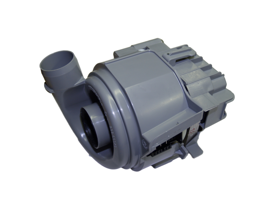 Circulation Motor Pump for Bosch, Siemens, Neff Dishwashers