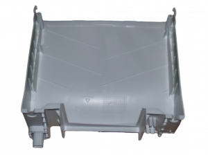 Freezer Evaporator Cover Electrolux - 2426437089