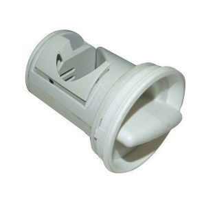 Washing Machine Drain Pump Filter Whirlpool, Bauknecht - 481248058085