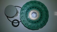 Bearing Housing for AEG, Neff, Electrolux Washing Machine AEG, Electrolux, Zanussi