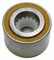 Washing Machine Double row bearing SKF BA2B 633 to 667, 30 x 60 x 37 mm Others