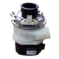 Dishwasher Circulation Pump - 1761700100