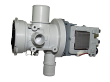 Drain pump for washing machine SAMSUNG with filter