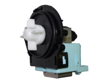 Drain Pump Motor for Baumatic Washing Machines & Dishwashers