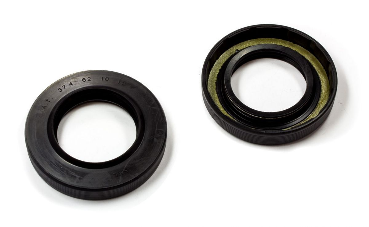 Drum Bearing Seal for Washing Machine Bosch, Siemens, Balay 37,4 x 62 x 10/12 mm Others
