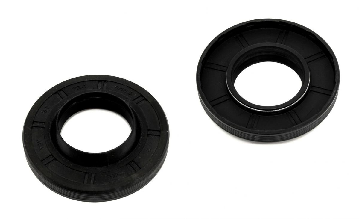 Drum Bearing Seal for Washing Machine LG, Samsung 37 x 72,1 x 9/15,5 mm Others