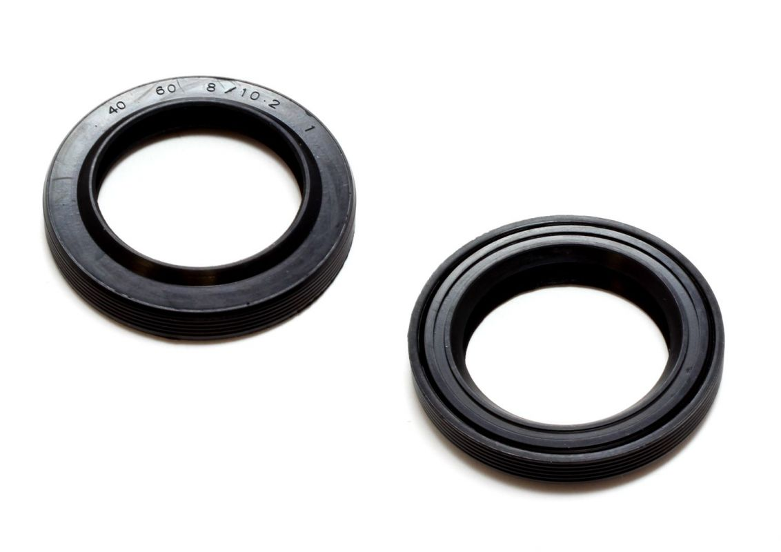 Drum Bearing Seal for Washing Machine Zanussi, Electrolux, AEG 40 x 60 x 8/10,2 mm Others