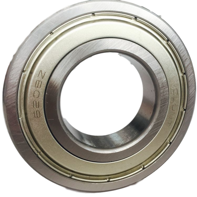 Bearing to washing machines 6208 ZZ, 40 x 80 x 18 mm Others