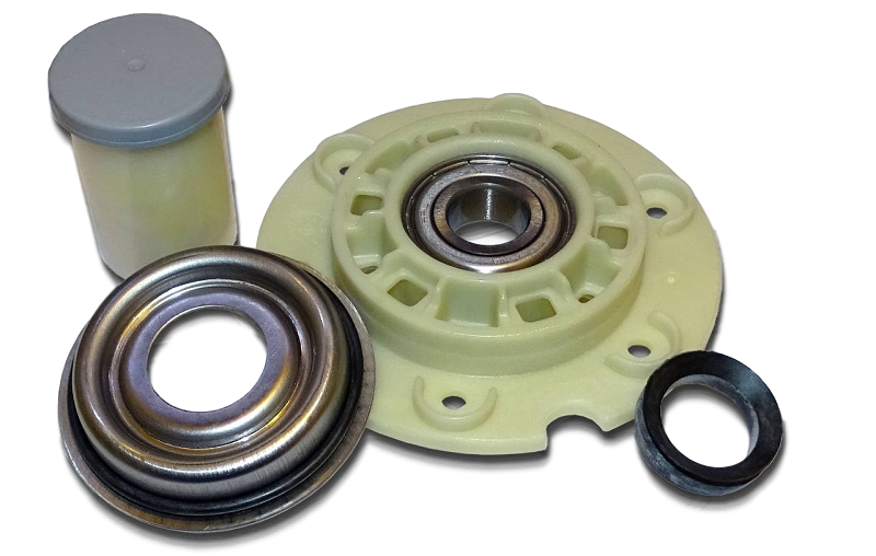 Bearing Housing for AEG, Electrolux, Zanussi Washing Machine