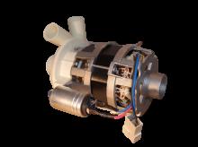 Circulation Motor Pump for Gogenje, Candy, Baumatic Dishwashers Gorenje, Mora
