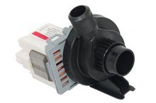 Washing Machine Drain Pump AEG, Electrolux, Zanussi - 1240180065