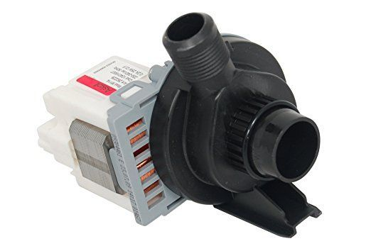 Drain pump for washing machine Zanussi, Electrolux, AEG AEG, Electrolux, Zanussi