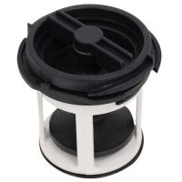 Washing Machine Drain Pump Filter - 481948058106