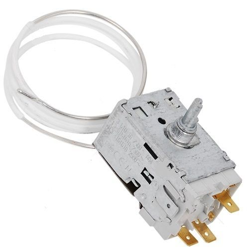 Thermostat A13-0218 for Indesit, Ariston, Hotpoint Fridges Whirlpool / Indesit