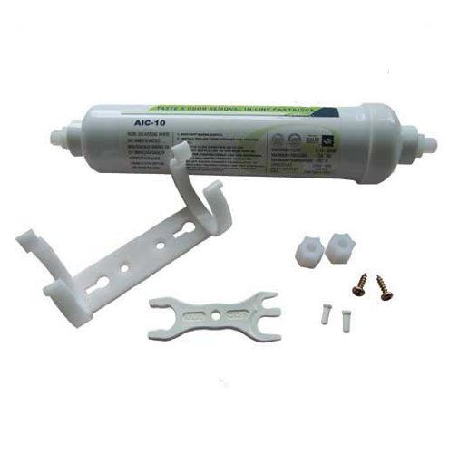 Water Filter for Indesit, Ariston, Bosch, Siemens, Fagor, Brandt, Daewoo, Electrolux Fridges