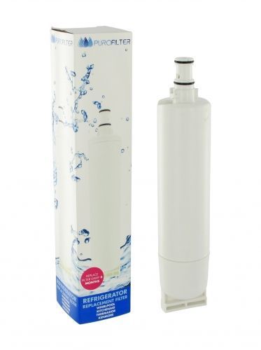 Water Filter for Whirlpool Fridges