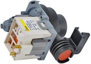 Dishwasher Drain Pump Electrolux - 140000738017