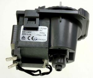 Drain Pump Motor for Gorenje Philco Vestel Dishwashers