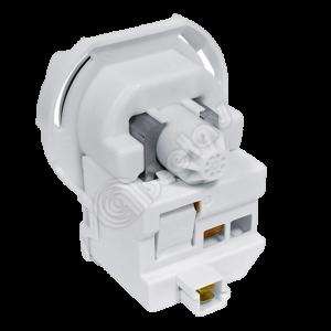 Drain Pump Motor for Whirlpool Dishwashers Whirlpool / Indesit