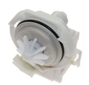 Dishwasher Drain Pump Whirlpool / Indesit - 480140100575