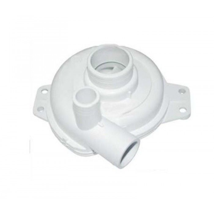 Circulation Pump Flange for SMEG Gorenje Whirlpool Dishwashers