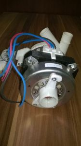Circulation Pump for Baumatic Haier Dishwashers