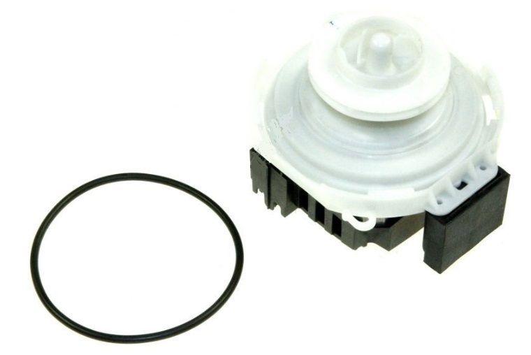 Circulation Pump for Indesit Ariston Dishwashers Whirlpool / Indesit