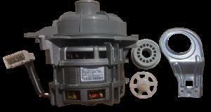 Circulation Pump for Whirlpool Beko Ikea Dishwashers Beko / Blomberg
