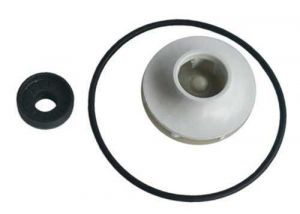 Dishwasher Circulation Pump Seal - 00165813