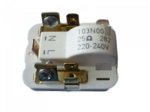 Danfoss Relay PTC 103N0016 for Fridge Compressors Gorenje, Mora