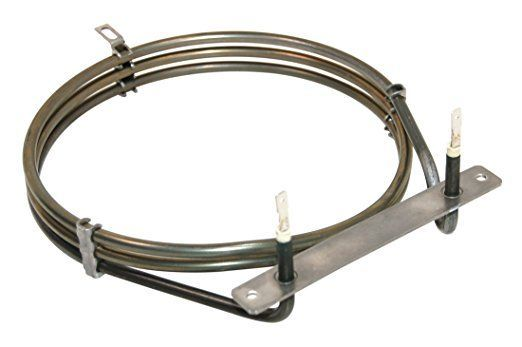Heating Element Circular for AEG Electrolux Zanussi Ovens 2500 W AEG / Electrolux / Zanussi