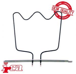 Oven Heating Element Whirlpool Bauknecht - 481925928948