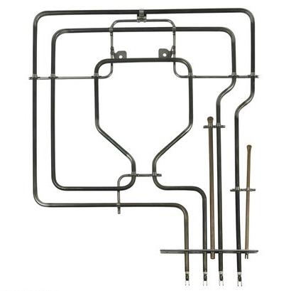 Heating Element Upper for Bosch Siemens Neff Ovens 2800 W Bosch, Siemens